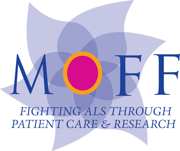 MOFF – Martha Olson Fernandez Foundation – Bloom Where You Are Planted.